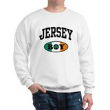 Irish Jersey Boy Sweatshirt