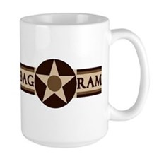 Bagram Air Base Mug