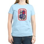 Riverside Paramedic Women's Light T-Shirt