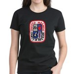 Riverside Paramedic Women's Dark T-Shirt