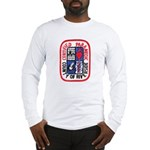 Riverside Paramedic Long Sleeve T-Shirt