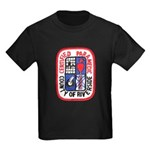Riverside Paramedic Kids Dark T-Shirt