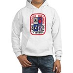 Riverside Paramedic Hooded Sweatshirt