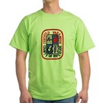 Riverside Paramedic Green T-Shirt