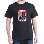 Riverside Paramedic Dark T-Shirt
