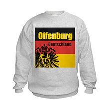 Offenburg Deutschland  Sweatshirt