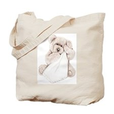 Sweetest Bear Tote Bag