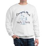 Cowgirl's Rule Cowboy's Obey Sweatshirt