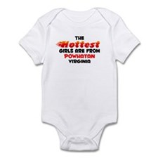 Hot Girls: Powhatan, VA Infant Bodysuit