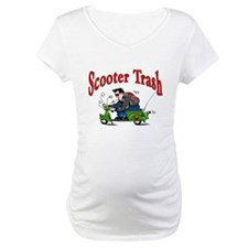 Scooter Trash Shirt