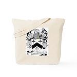 Davenport Coat of Arms Tote Bag