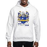 Delancey Coat of Arms Hooded Sweatshirt