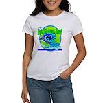 Eat Sleep Surf Women's T-Shirt