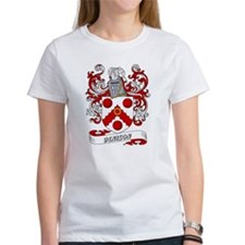 Denison Coat of Arms Tee