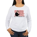 St. Valentine's Day Massacre T-Shirt