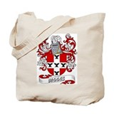 Digges Coat of Arms Tote Bag