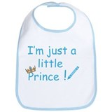 Little Prince Bib