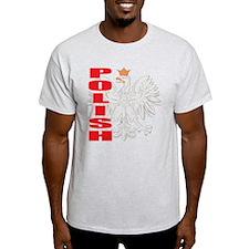 Polish Eagle 08 T-Shirt