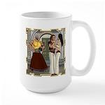 Aladdin Large Mug