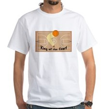 """King of the Court"" Shirt"
