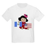 NEW! Guatemala Gal Kids T-Shirt