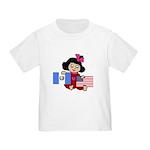 NEW! Guatemala Gal Toddler T-Shir