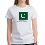Pakistan Women's T-Shirt