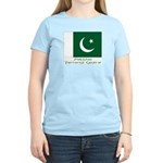 Pakistan Women's Light T-Shirt