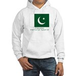 Pakistan Hooded Sweatshirt