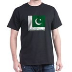 Pakistan Dark T-Shirt