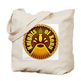 Knights of Xenu Tote Bag