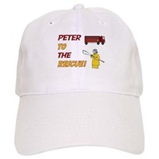 Peter to the Rescue! Baseball Cap