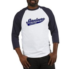 Cancer Free Survivors Baseball Jersey