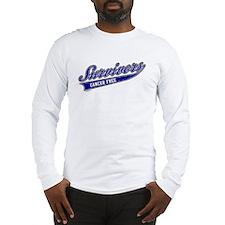 Cancer Free Survivors Long Sleeve T-Shirt