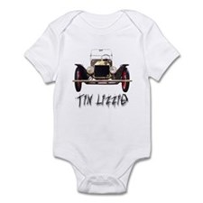 Tin Lizzie Infant Bodysuit