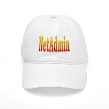 NetAdmin Baseball Cap