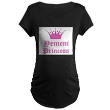 Yemeni Princess T-Shirt