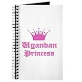Ugandan Princess Journal