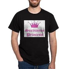 Surinamer Princess T-Shirt