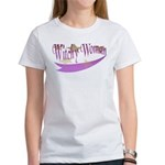 Witchy Woman Women's T-Shirt