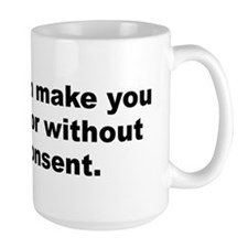 Unique Inferiority Mug