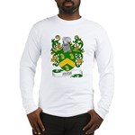 Fitch Coat of Arms Long Sleeve T-Shirt