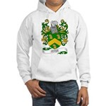 Fitch Coat of Arms Hooded Sweatshirt