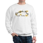 Cowgirls Rule Cowboy's Obey Sweatshirt
