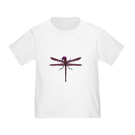 Dragonfly Toddler T-Shirt