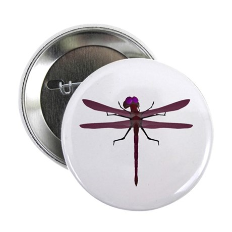 "Dragonfly 2.25"" Button (100 pack)"