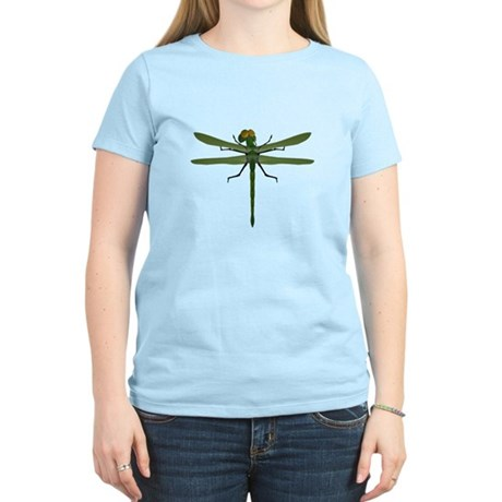 Dragonfly Women's Light T-Shirt