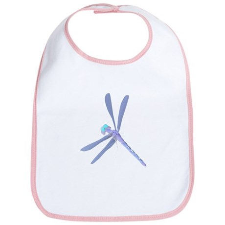 Dragonfly Bib
