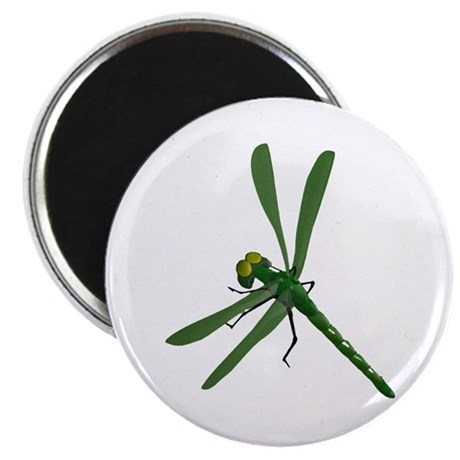 "Dragonfly 2.25"" Magnet (100 pack)"