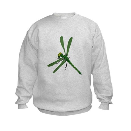Dragonfly Kids Sweatshirt